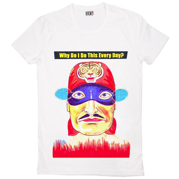 10 футболок со знаменитостями. Изображение № 9.