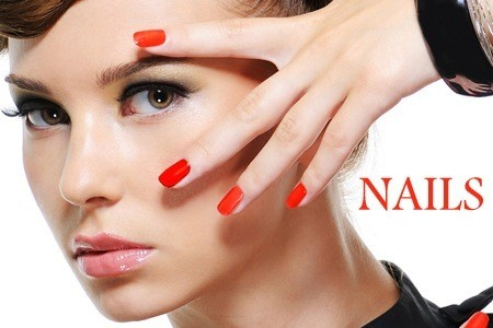 Fashion week: The nails for spring 2012. Изображение № 4.