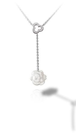 Chanel: история одного цветка. Изображение № 23.