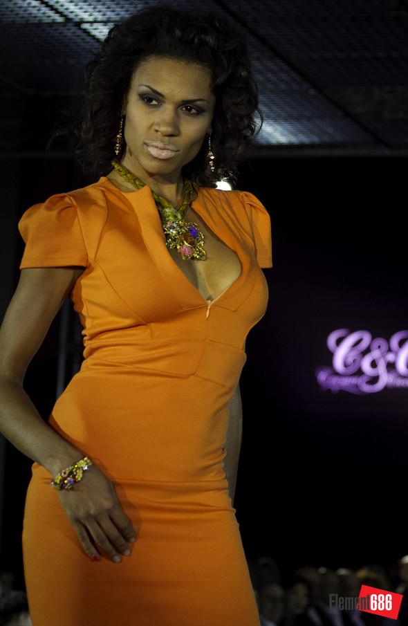Неделя моды от «Эстет»: осень-2011 (05.10.2011). Изображение № 11.