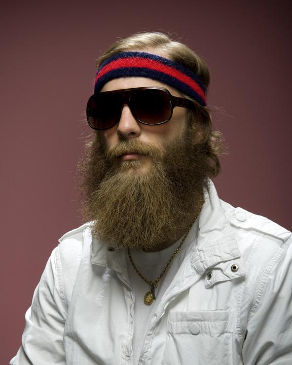 Лучшая борода в мире. Изображение № 4.