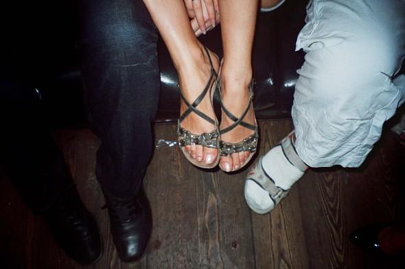 Обувь навечеринках: Udashkin Plus Dva. Изображение № 1.