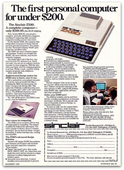 Когда компьютеры были большими. Изображение № 29.
