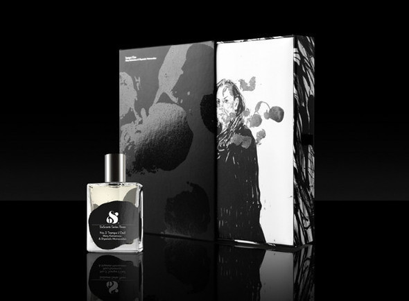Six Scents: Series Three. Изображение № 6.