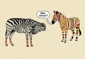 В мире животных: Герои «Мадагаскара» в мемах, рекламе и видеороликах. Изображение № 38.