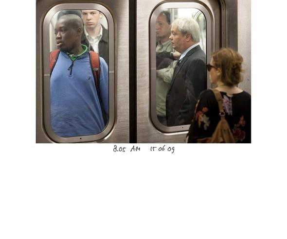 Большой город: Нью-йорк и нью-йоркцы. Изображение № 201.