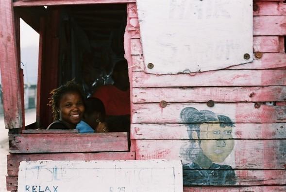 Ghetto story-мыс Доброй Надежды. Изображение № 29.