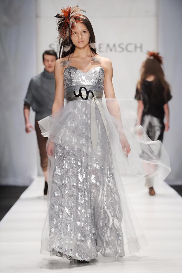 Mercedes-Benz Fashion Week Russia. День четвертый. Изображение № 5.