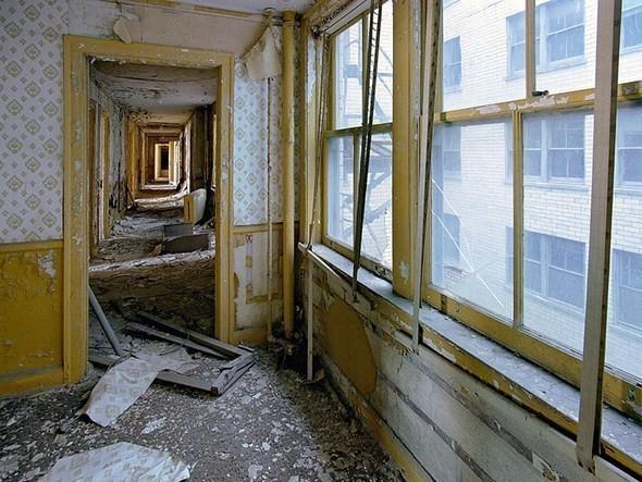 Изображение 6. Руины Детройта в парижской галерее.. Изображение № 6.