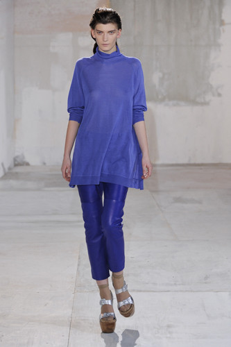 Коллекция ACNE Fall/Winter 2011-2012 Women. Изображение № 12.