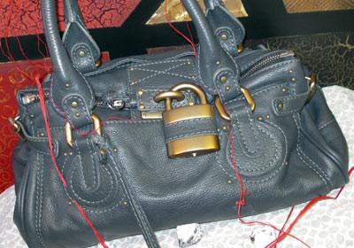 Самые дорогие сумки в мире. Изображение № 1.