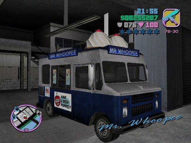Все развлечения  Grand Theft Auto V . Изображение № 12.
