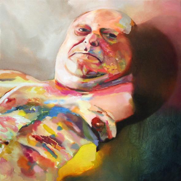 Эксплозия красок: тело и чувства глазами Винстона Шмиелински. Изображение № 9.