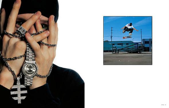 10 альбомов о скейтерах. Изображение №148.