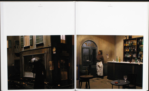 9 атмосферных фотоальбомов о зиме. Изображение № 77.
