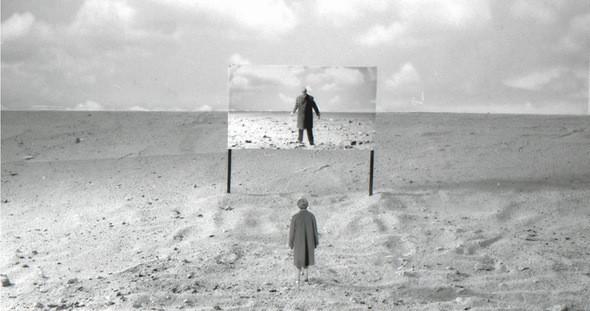 Еще восемь фотографов сюрреалистов. Изображение № 158.