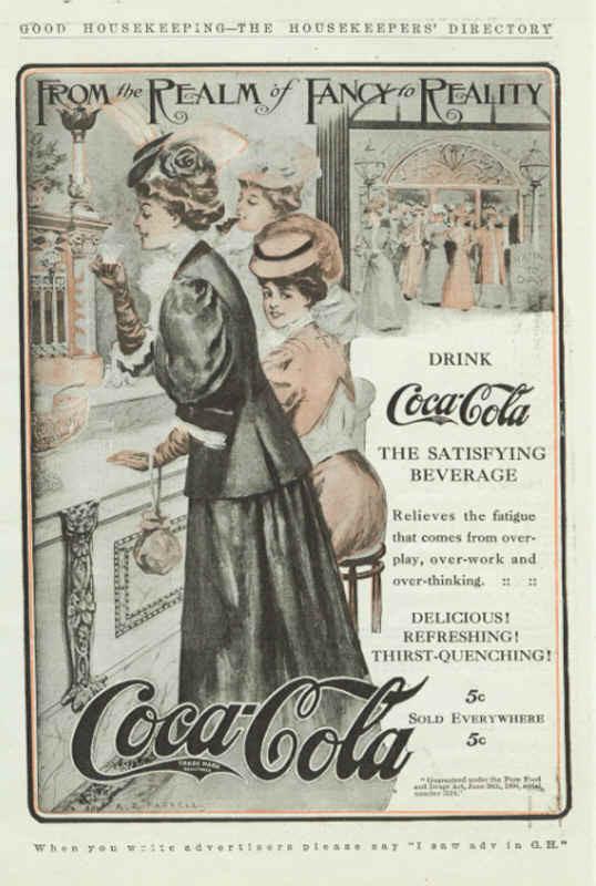 Always Coca-Cola!. Изображение № 5.