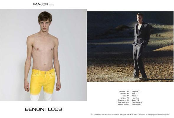 Show Package – Paris Men SS10: Major. Изображение № 7.