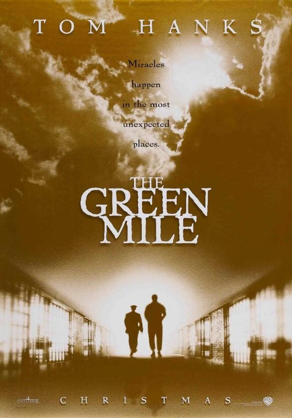 """Английский киноклуб по фильму """" Green mile"""". Изображение № 5."""
