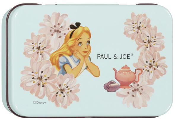 Алисомания: косметика Paul & Joe. Изображение № 1.