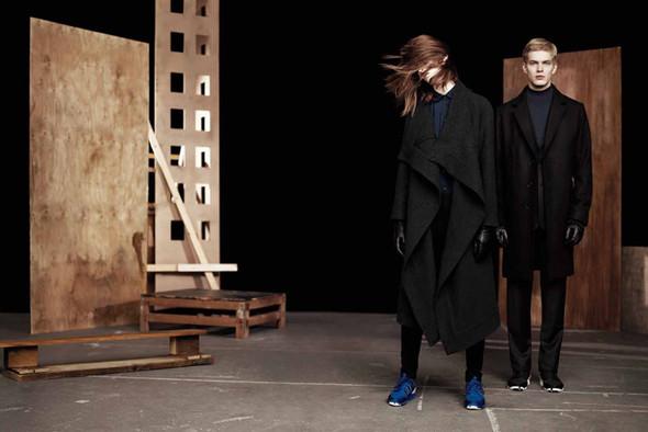 Мужские лукбуки: Louis Vuitton, Adidas и другие. Изображение № 36.