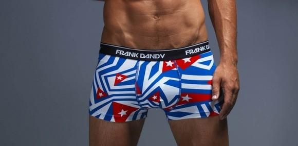 FRANK DANDY. Изображение № 3.