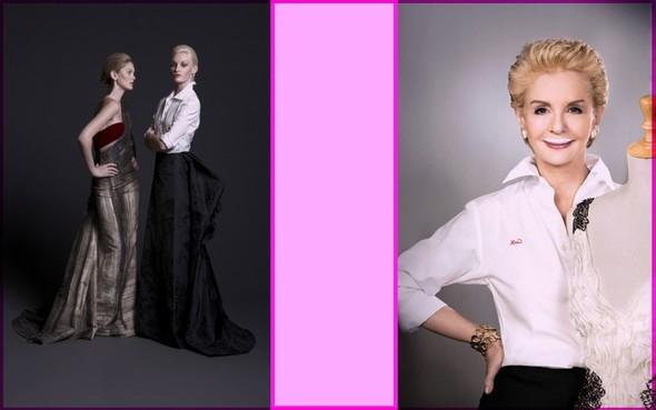 Francesco Carrozzini для America's Next Top Model. Изображение № 4.