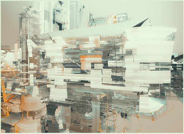 Найдено за неделю: Интерьеры Роя Лихтенштейна, неон-арт и граффити с гейшами. Изображение № 15.