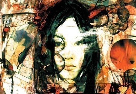David Choe. Изображение № 12.