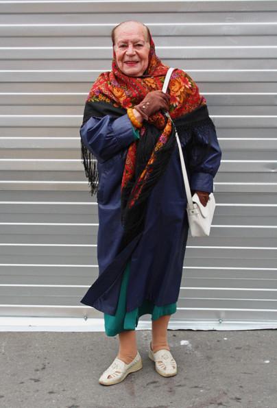 Изображение 24. Old girls from Omsk.. Изображение № 24.