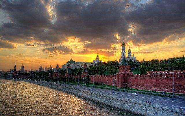 Россия заняла третье место по объёму интернет-трафика . Изображение № 1.