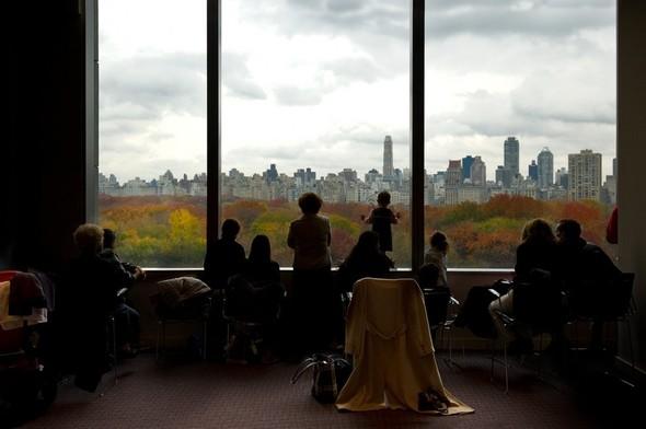 Взгляд на Нью-Йорк от фотографа Joseph O. Holmes. Изображение № 32.