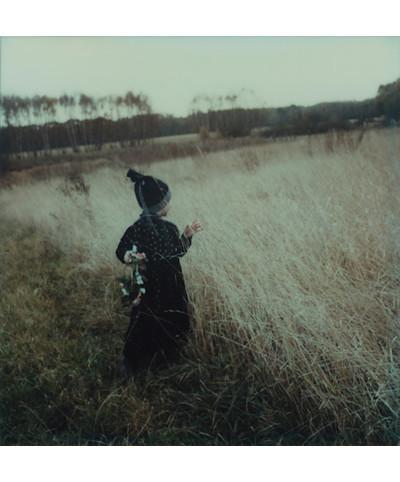 20 фотоальбомов со снимками «Полароид». Изображение №10.