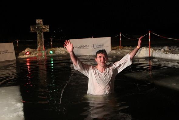 Праздник Крещения в Москоу Кантри Клаб. Изображение № 15.