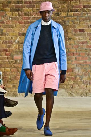 Неделя мужской моды в Лондоне: Мнения. Изображение № 6.