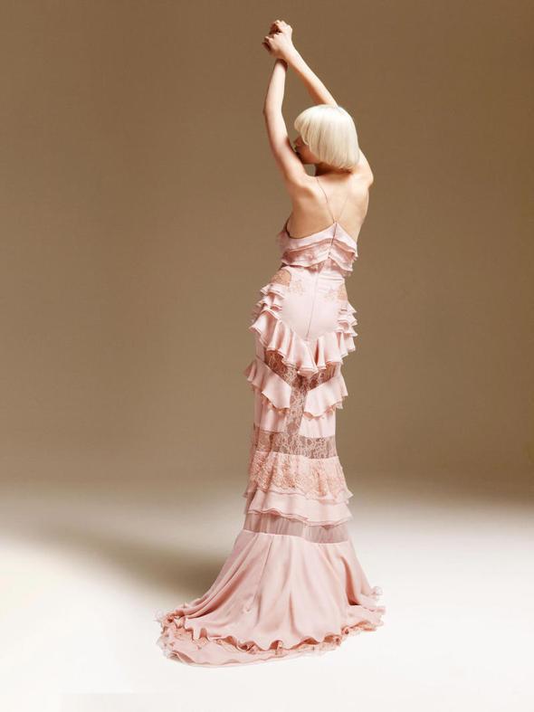 Изображение 134. Лукбуки: Atelier Versace, Sandro, Sonia by Sonia Rykiel и другие.. Изображение № 23.