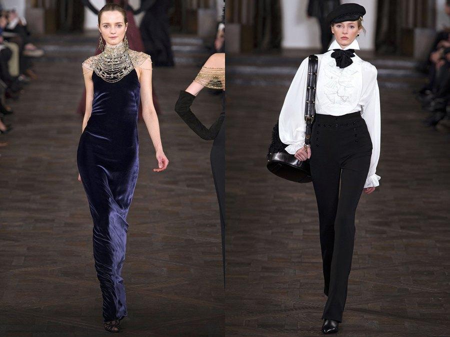 Неделя моды  в Нью-Йорке: Финал. Изображение № 10.