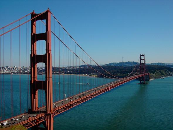 Самые красивые мосты мира. Изображение № 13.