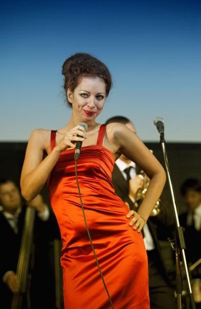 Изображение 3. Возрождение коллектива: St.Petersburg Ska-Jazz Review.. Изображение № 2.