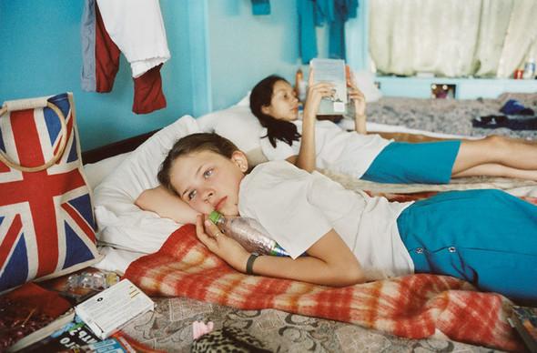Артек – летом вКрыму. Изображение № 35.