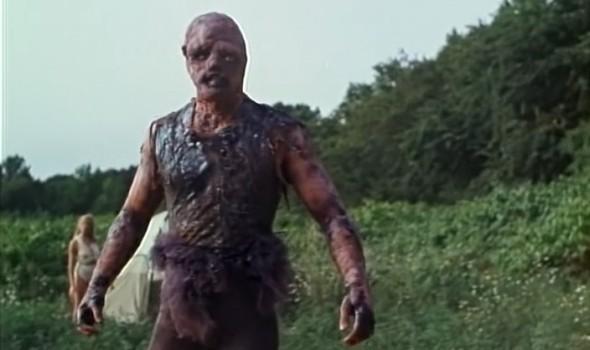 B-Movies: «Токсичный Мститель». Изображение № 63.