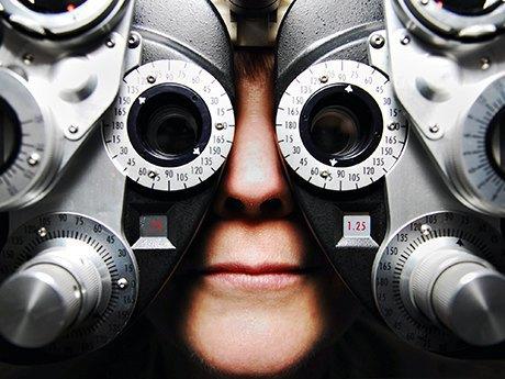 Как режиссёры создают психоделические эффекты в кино. Изображение № 4.