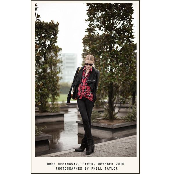Изображение 14. City Looks: Лондон и Париж.. Изображение № 16.