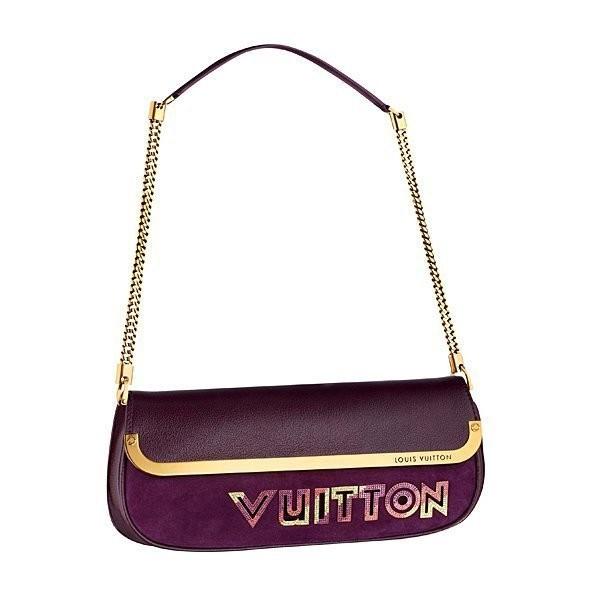 Лукбуки: Louis Vuitton, John Galliano и другие. Изображение № 3.