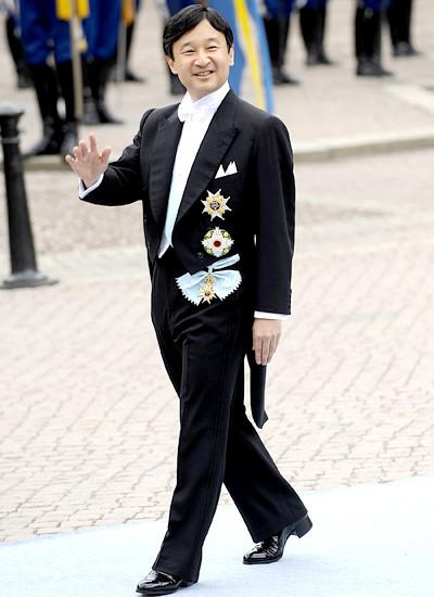 Свадьба шведской кронпринцессы Виктории. Изображение № 33.