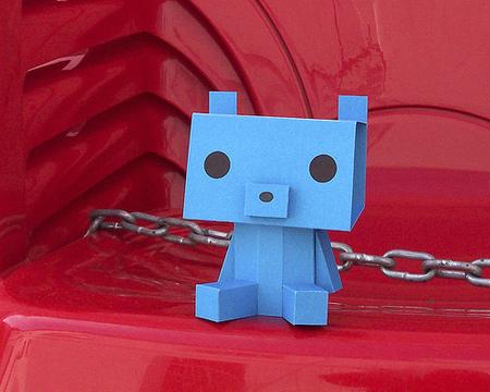 Новое оригами. Изображение № 25.