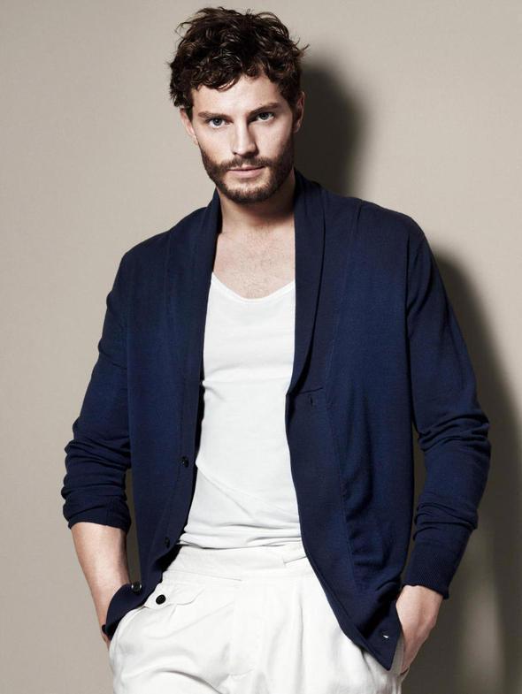 Мужские рекламные кампании: Zara, H&M, Bally и другие. Изображение № 13.