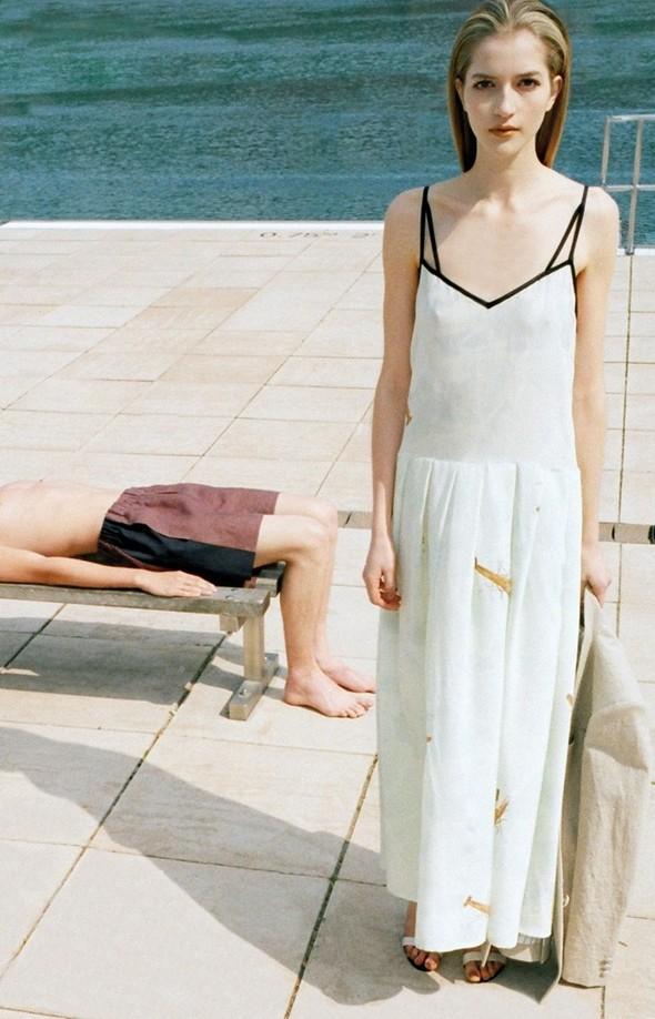 Лукбук: Antipodium Resort 2012. Изображение № 2.