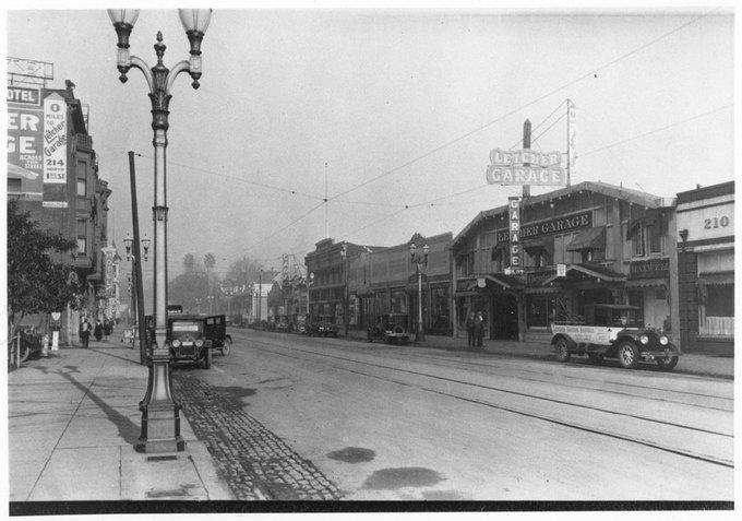Business Insider: 23 «винтажные» фотографии Кремниевой долины XX века. Изображение № 11.