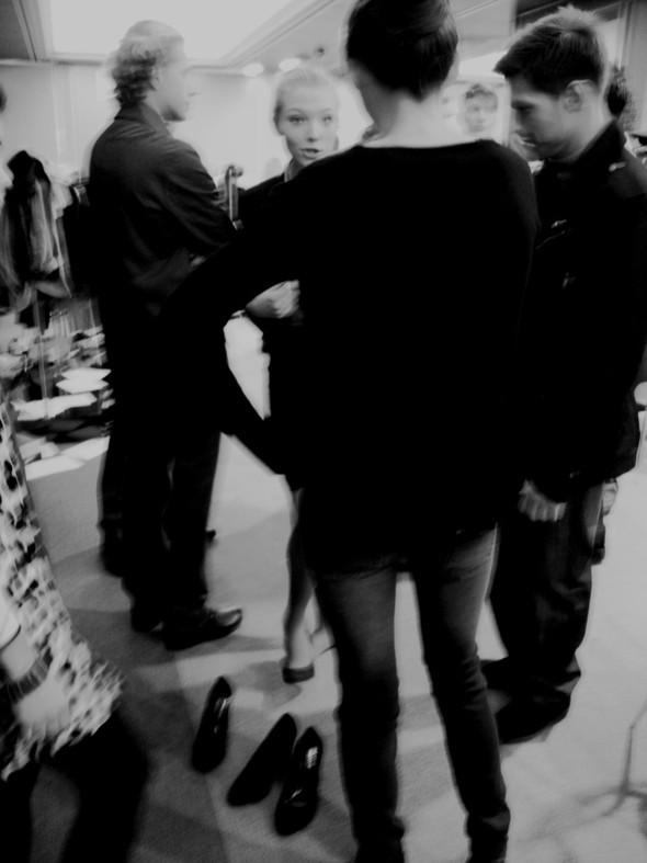 Backstage Savage. Изображение № 16.